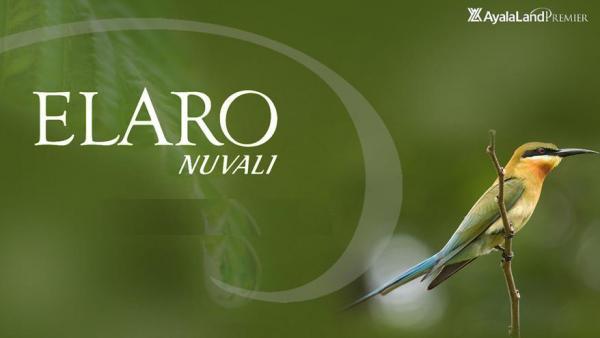 Elaro