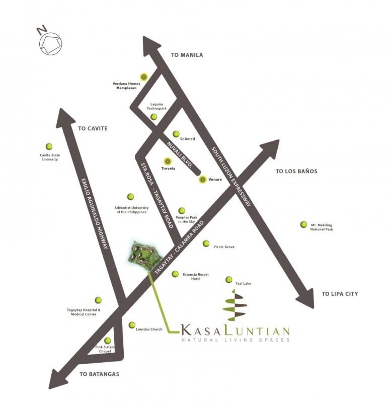 Kasa+Luntian+Vicinity+Map