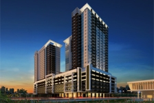 AVIDA CITYFLEX TOWERS BGC Project type: CONDOMINIUM Location: BONIFACIO GLOBAL CITY Unit sizes: 36.3 - 69.71 sqm Price range: PHP 4.9 to 6.3M