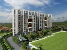 ARBOR LANES @ ARCA SOUTH Residential Condominium ARCA SOUTH, TAGUIG CITY