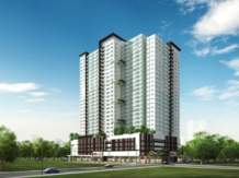 AVIDA TOWERS VERTE BGC Project type: CONDOMINIUM Location: BONIFACIO GLOBAL CITY Unit sizes: 37 - 116 sqm Price range: PHP 4.1 TO 14.1M