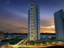GARDEN TOWERS Ayala Center Makati Unit sizes: 69 to 651 sq.m. Price range: PHP 10 to 220M