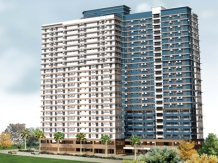AVIDA TOWERS NEW MANILA Project type: CONDOMINIUM Location: Quezon City Unit sizes: 45 - 55 sqm Price range: PHP 3.8 to 4.6M