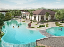 SOUTHGROVE ESTATES CAVITE Project type: HOUSE AND LOT or LOT ONLY Location: MOLINO-PALIPARAN ROAD, DASMARINAS, CAVITE Unit sizes: 143 to 166 sqm Price range: PHP 2.4 TO 10.8M