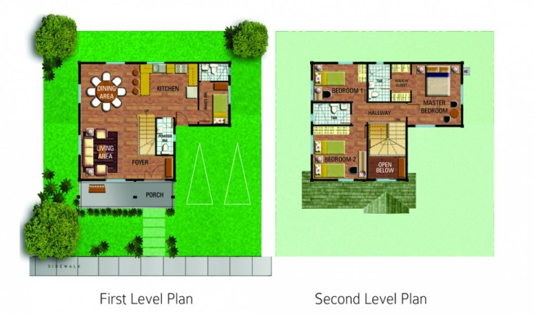 Triana-FloorPlan