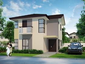CEDAR HOUSE MODEL