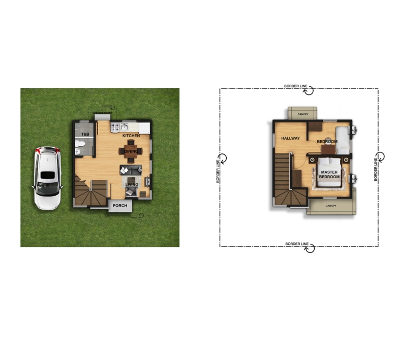 Celine-floor plan
