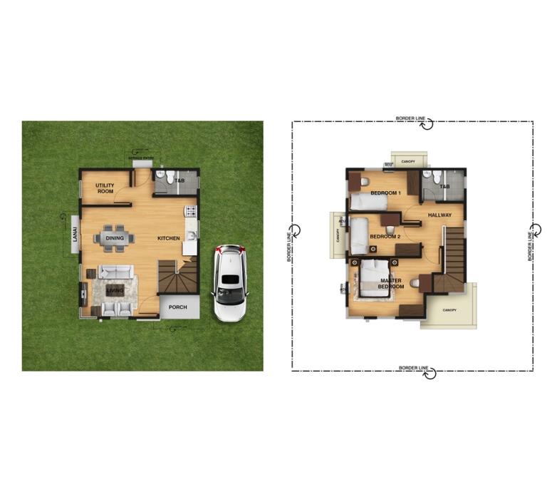 Trista-floor plan