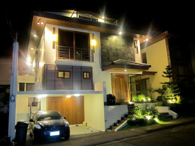 House And Lot For Sale In Ferndale Homes Quezon City