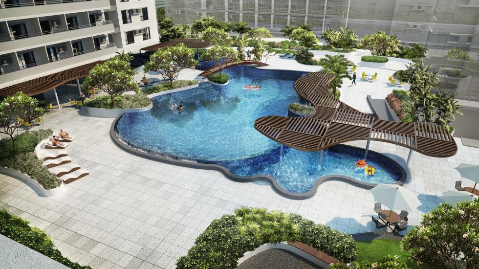Avida Towers Asten At Home Realty