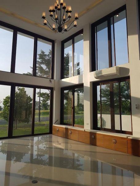 Santierra Living Room